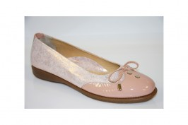 A-1166-318 NUDE-PINK
